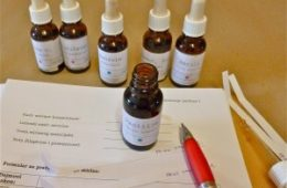 Tečaj kreiranje parfema 1