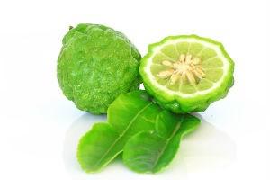 Bergamot, Citrus bergmia