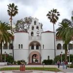 Državno sveučilište, San Diego