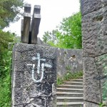 Ulaz u Partizansko groblje