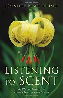 Jennifer Peace Rhind: Listening to Scent