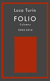 Luca Turin: Folio