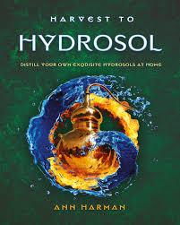 Od berbe do hidrolata