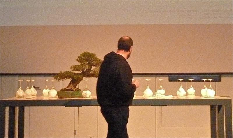 Prva izložba prirodnih parfema