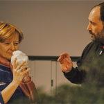 Razgovor o finesama kreacije (foto:Urška Boljkovac)