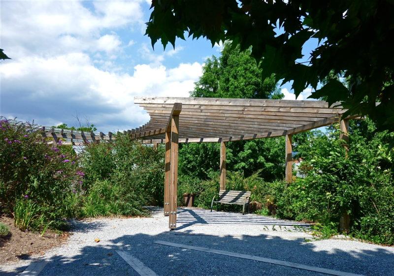 Mirisni vrt u Volčjem Potoku